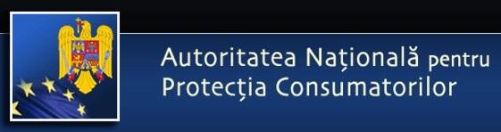 Autoritatea nationala pentru protectia consumatorilor